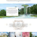 Pinelawn website homepage