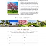 Pinelawn memorial gardens page