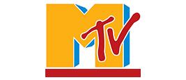 M tv Logo