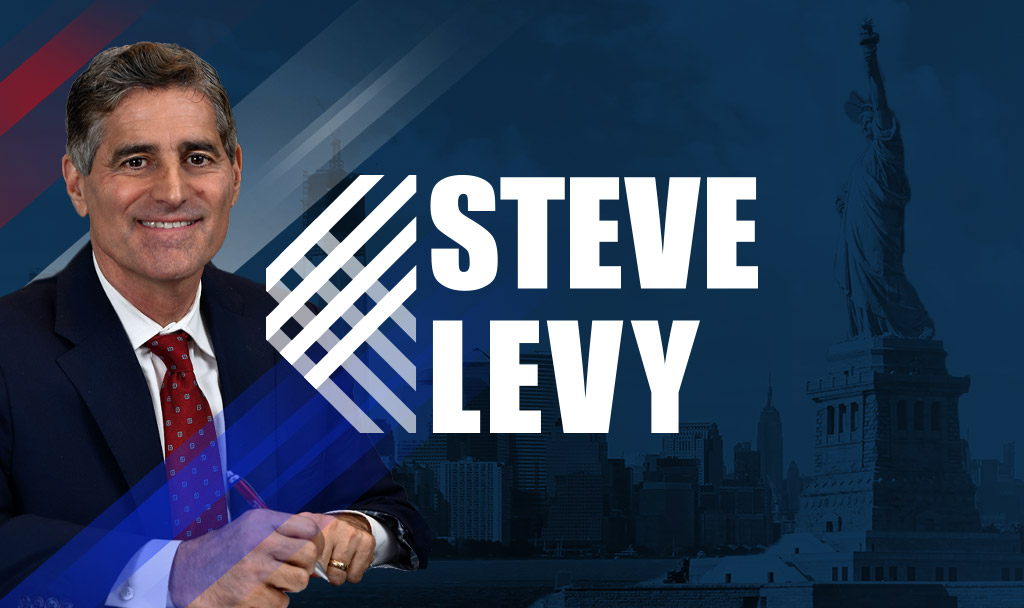 Steve Levy Featured image