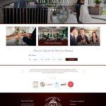 The Carltun Homepage website