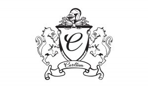 The Carltun logo black