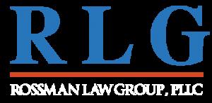 Rossman Law Group Logo