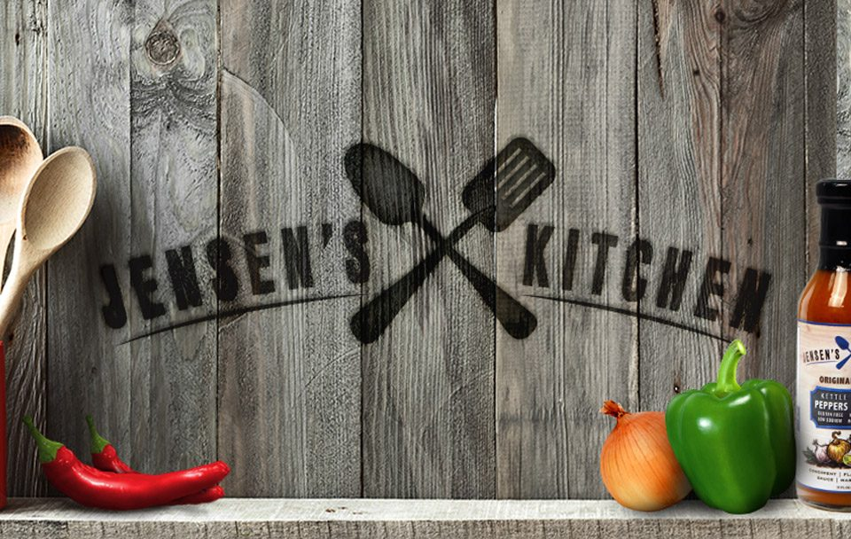 Jenson's Kitchen featured image