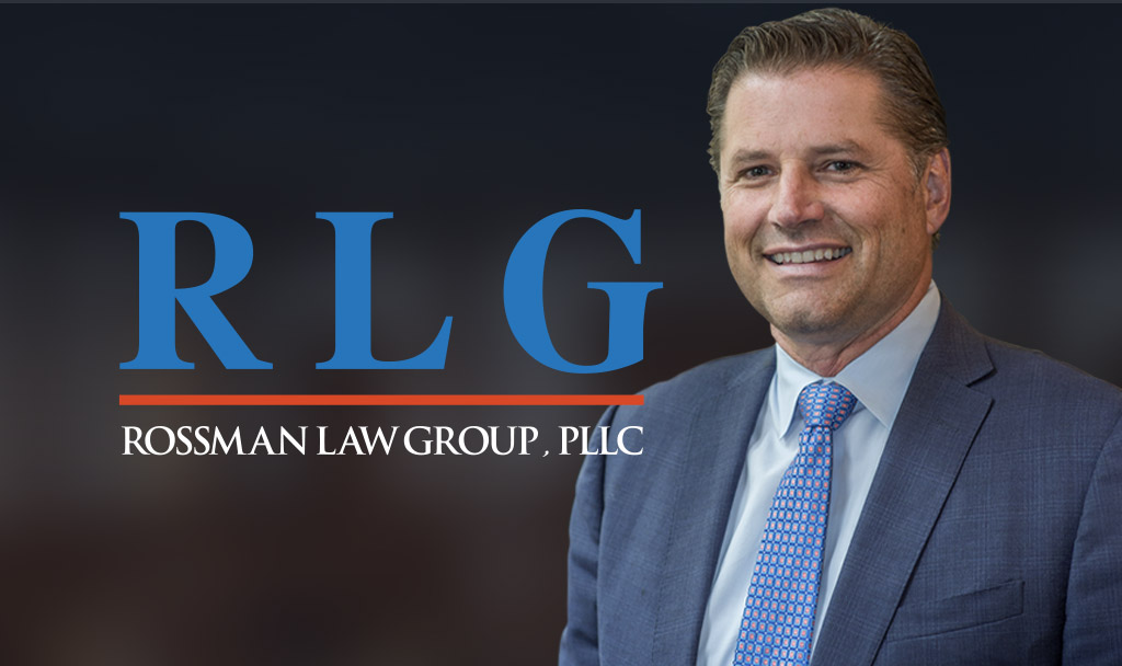Rossman Law Group Featured Image
