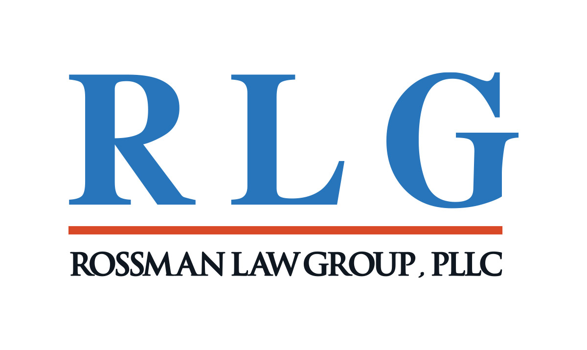 rossman-law-logo
