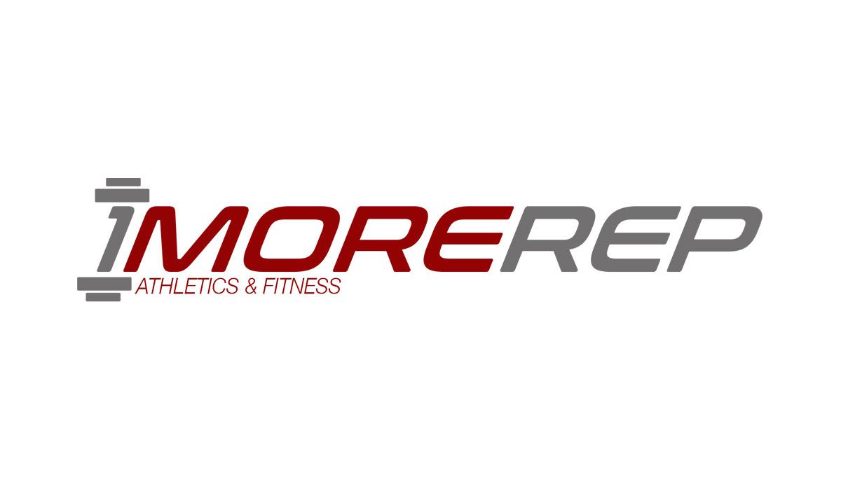 1MR logo black