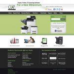 CCP old website