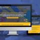 Transworld Supply Network website mockup