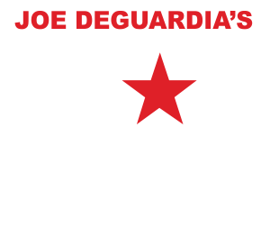 Star Boxing Logo